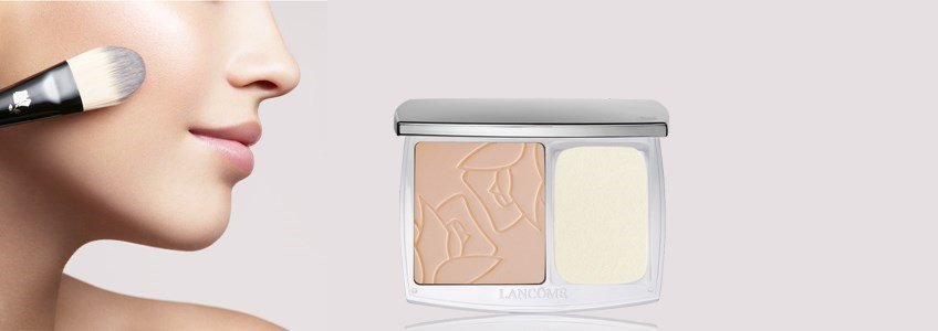 lancome teint miracle compact