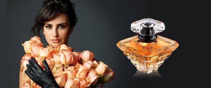 lancome tresor eau parfum