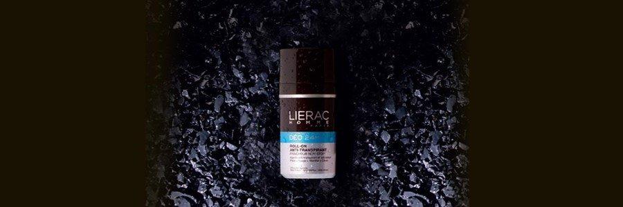 lierac gift set homme premium anti aging treatment