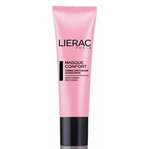 lierac mascara confort creme untuoso hidratante
