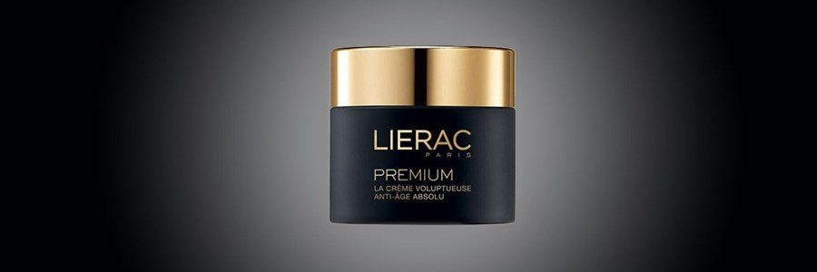 lierac premium creme voluptuoso antienvelhecimento absoluto