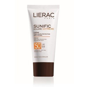 lierac sunific extreme spf50