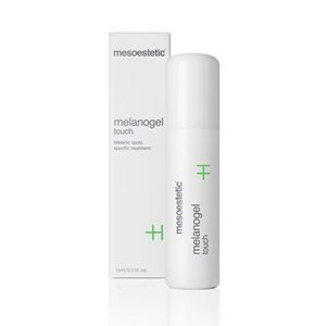 mesoestetic malanogel touch