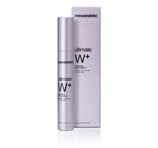 mesoestetic ultimate w whitening spot eraser