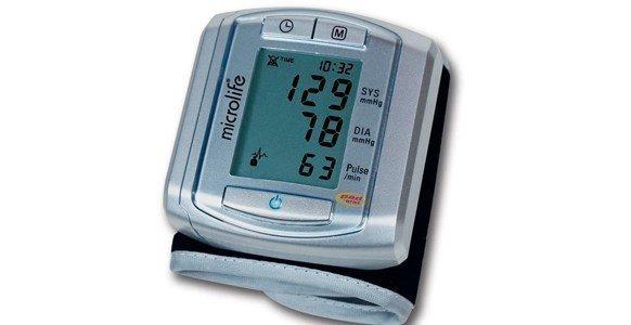 microlife tensiometro pulso bp w90