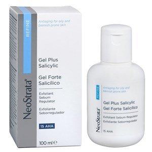 neostrata refine gel forte salicilico esfoliante seborregulador