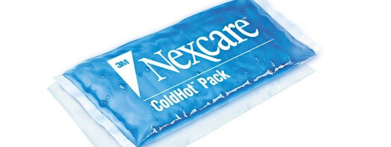 nexcare hot cold bolsas 26x11 confort