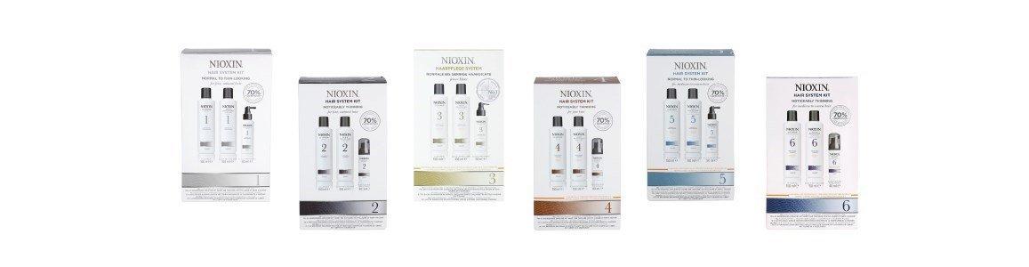 nioxin kits tratamento sistemas 1 2 3 4 5 6