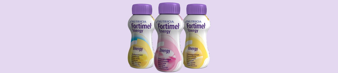 nutilis fortimel energy