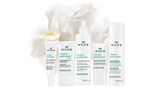 nuxe aroma perfection