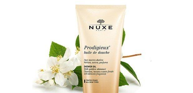 nuxe prodigieux oleo duche