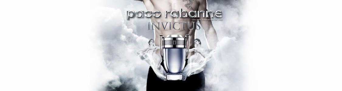paco rabanne invictus men eau toilette