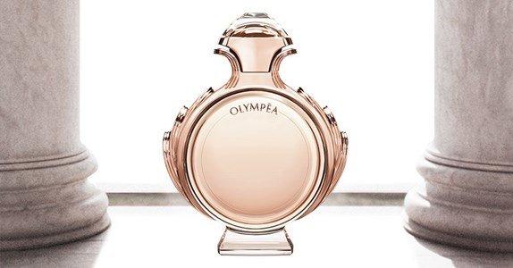 paco rabanne olympea her eau parfum