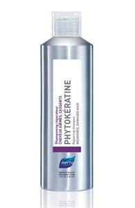 phyto keratine champo cabelos danificados quebradicos