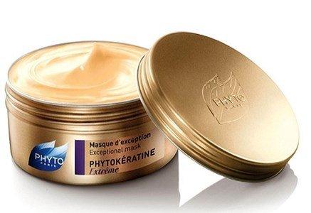 phyto keratine extreme mascara reparacao extrema