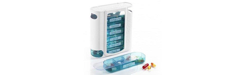 pilbox 7 caixa medicacao semanal
