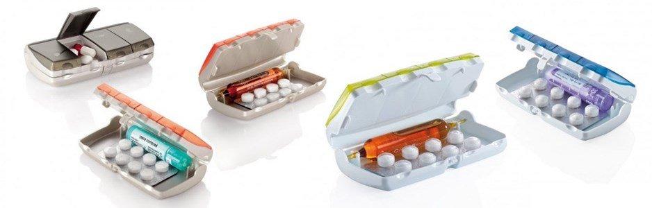 pilbox daily caixa medicacao diaria