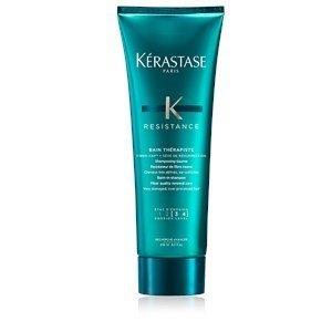resistance bain therapiste shampoo balsamo