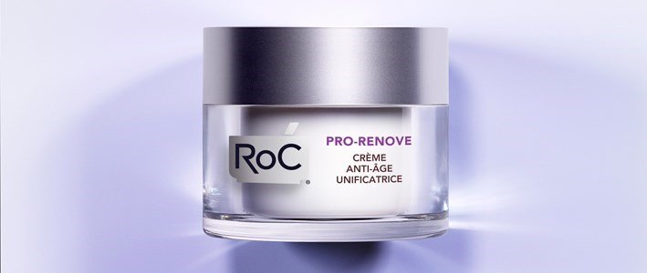 roc pro renove creme rico antienvelhecimento pele seca