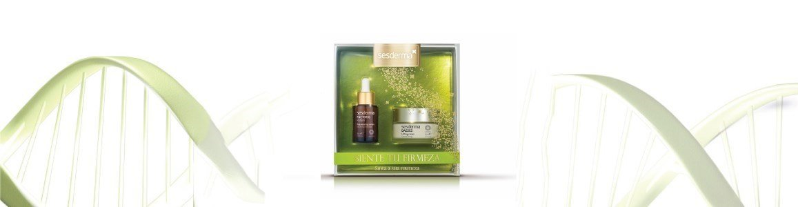 sesderma coffret factor g renew serum 30ml creme daeses 50ml