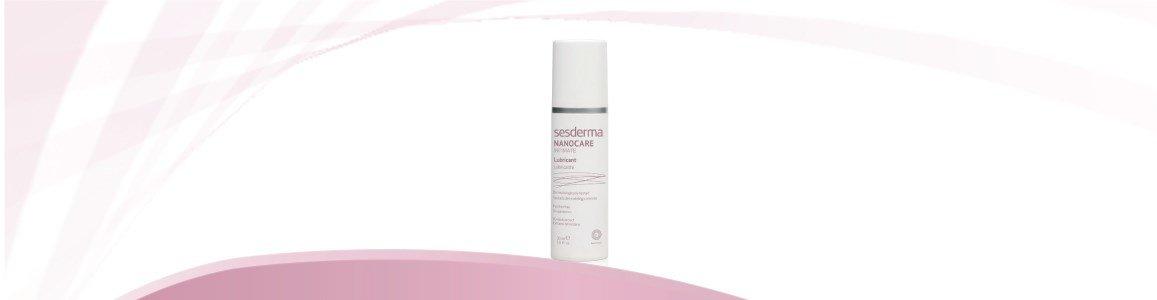 sesderma nanocare intimate gel lubrificante intimo 30ml