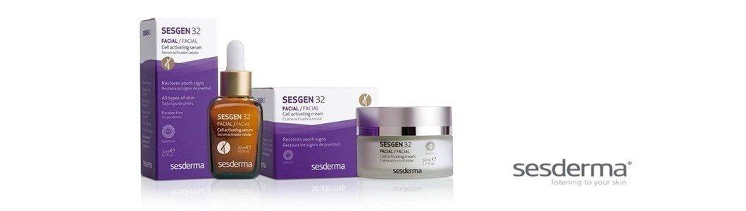 sesderma sesgen 32 serum lipossomal creme nutritivo