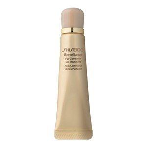 shiseido benefiance full correction labios tratamento