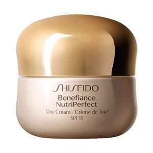 shiseido benefiance nutriperfect creme dia
