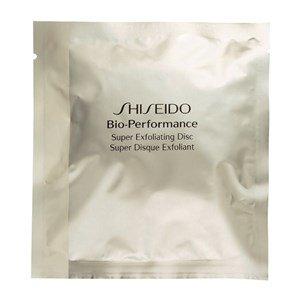 shiseido bio performance super exfoliating discos