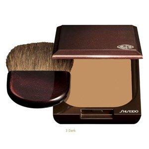 shiseido bronzeador po compacto