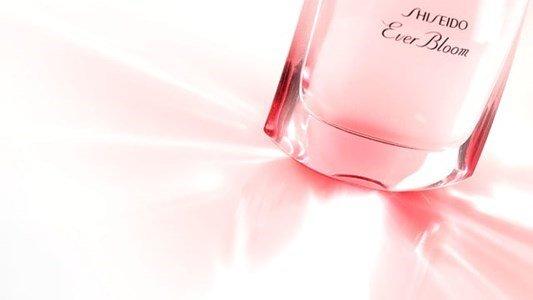 shiseido ever bloom video