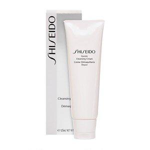 shiseido gentle cleansing creme