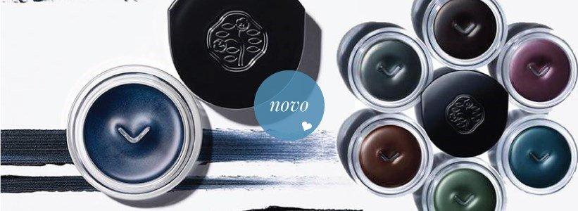 shiseido instroke eyeliner creme pigmentado delineador