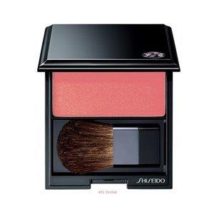 shiseido luminizing satin face cor