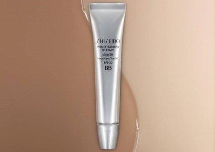 shiseido perfect hydrating bb creme