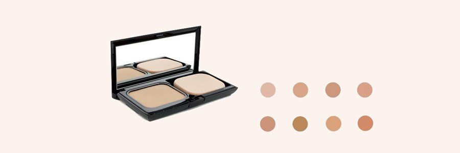 shiseido sheer matifying compact spf10