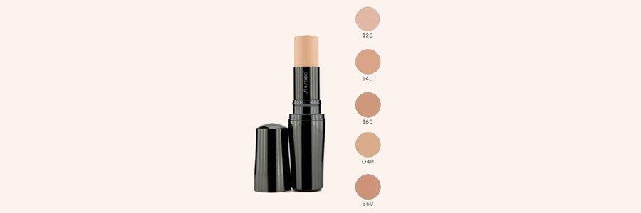 shiseido stick foundation spf15 base