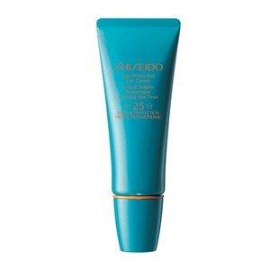 shiseido sun protection creme olhos spf25