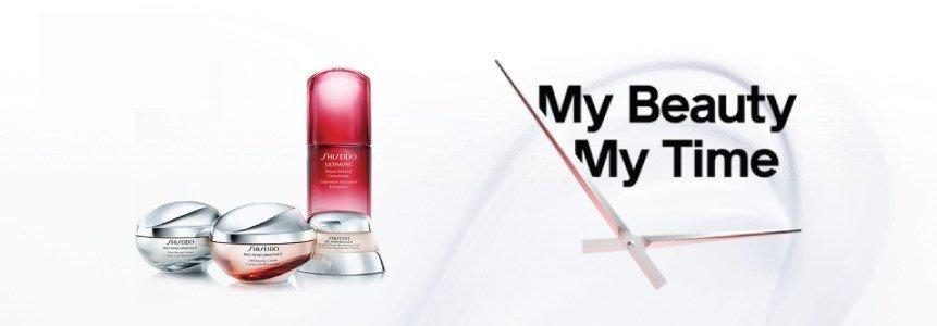 shiseido time en