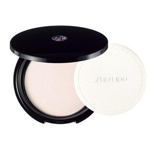 shiseido translucent pressed po