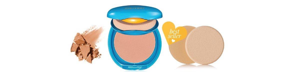 shiseido uv protective compact base en