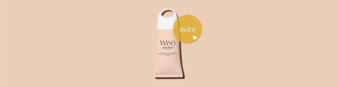 shiseido waso hidratante dia inteligente cor