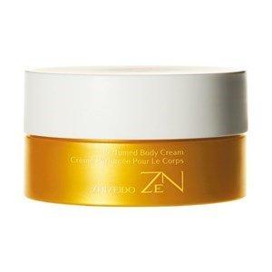 shiseido zen creme corpo