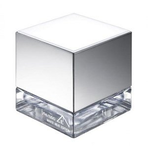 shiseido zen men white heat edition eau toilette