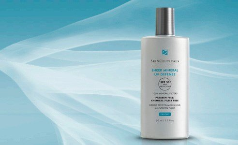 skinceuticals sheer mineral uv defense