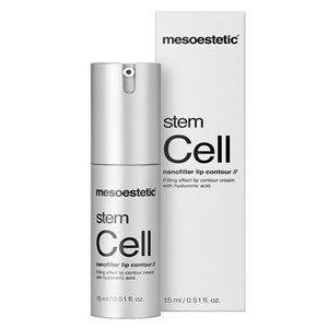 stem cells nanofiller