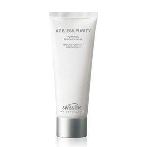 swiss line ageless purity mascara enzimatica purificante