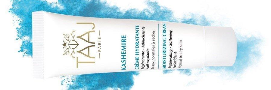 taaj kashemire moisturizing cream
