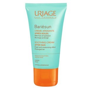 uriage bariesun after sun rosto