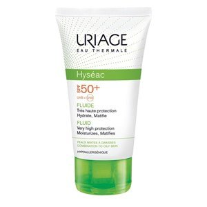 uriage hyseac fluido solar spf 50